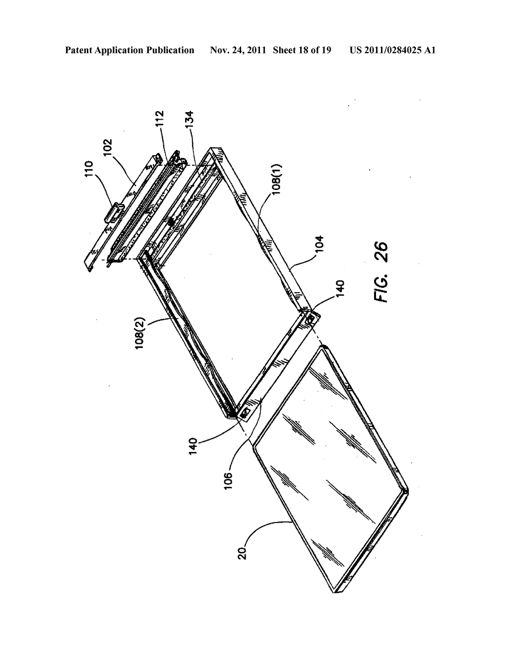 Method and Apparatus for Cleaning A Touch or Display Screen - diagram, schematic, and image 19