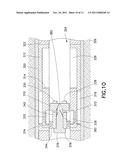 MECHANISM FOR ACTIVATING A PLURALITY OF DOWNHOLE DEVICES diagram and image