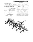 AGRICULTURAL IMPLEMENT TOOL FRAME ACTUATING SYSTEM diagram and image