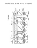 PRINTED WIRING BOARD AND METHOD FOR MANUFACTURING PRINTED WIRING BOARD diagram and image
