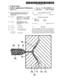 SPEAKER DIAPHRAGM, SPEAKER, AND PRODUCTION METHOD OF SPEAKER DIAPHRAGM diagram and image
