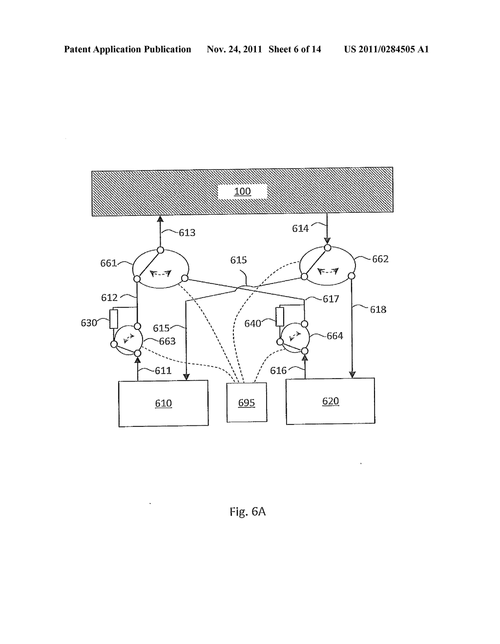 APPARATUS AND METHOD FOR TEMPERATURE CONTROL OF A SEMICONDUCTOR SUBSTRATE     SUPPORT - diagram, schematic, and image 07