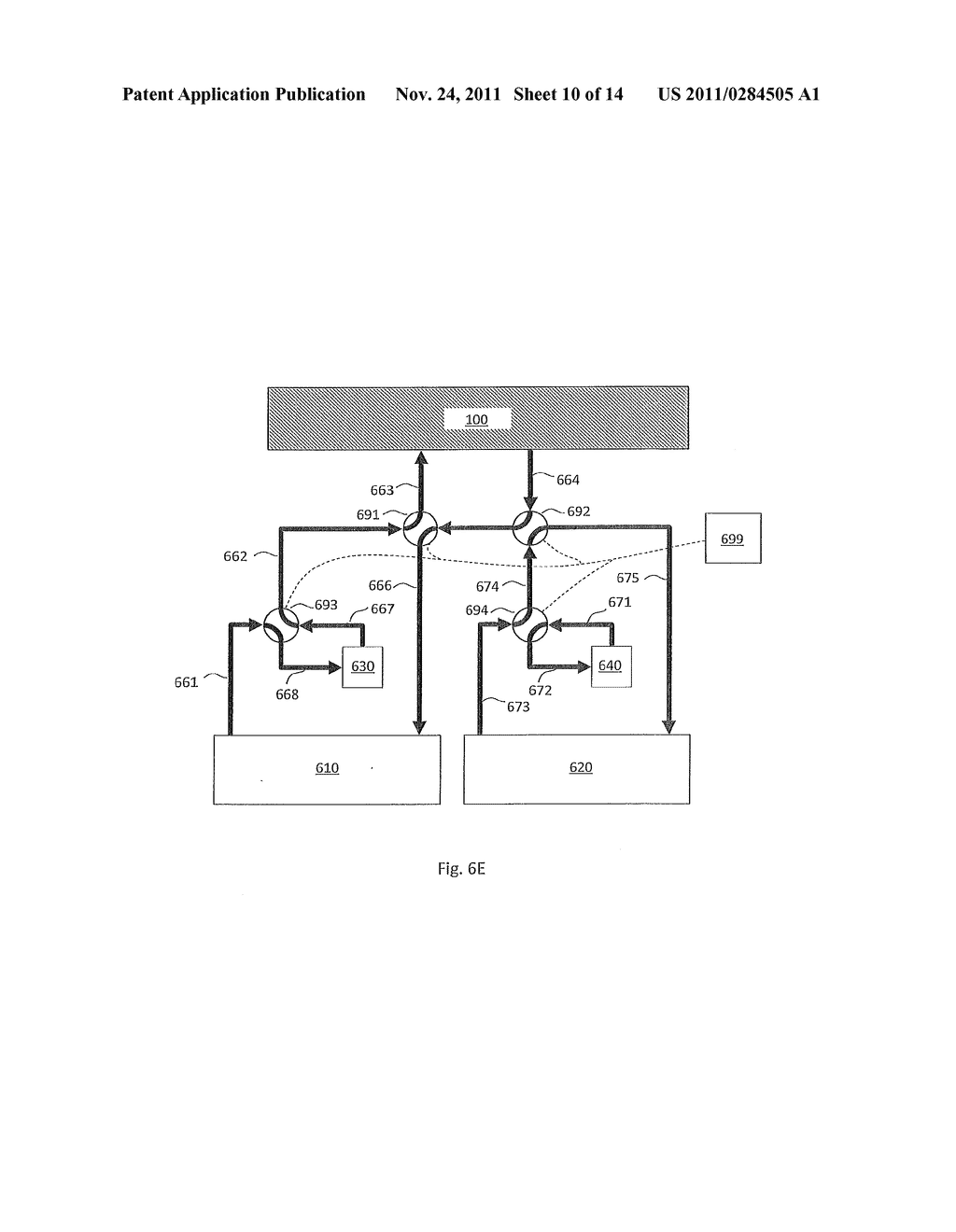 APPARATUS AND METHOD FOR TEMPERATURE CONTROL OF A SEMICONDUCTOR SUBSTRATE     SUPPORT - diagram, schematic, and image 11