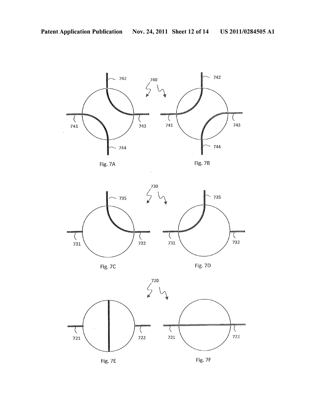 APPARATUS AND METHOD FOR TEMPERATURE CONTROL OF A SEMICONDUCTOR SUBSTRATE     SUPPORT - diagram, schematic, and image 13