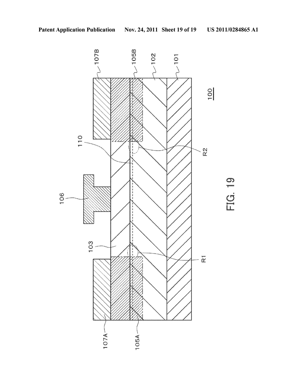 HETEROJUNCTION FIELD EFFECT TRANSISTOR, METHOD FOR PRODUCING     HETEROJUNCTION FIELD EFFECT TRANSISTOR, AND ELECTRONIC DEVICE - diagram, schematic, and image 20