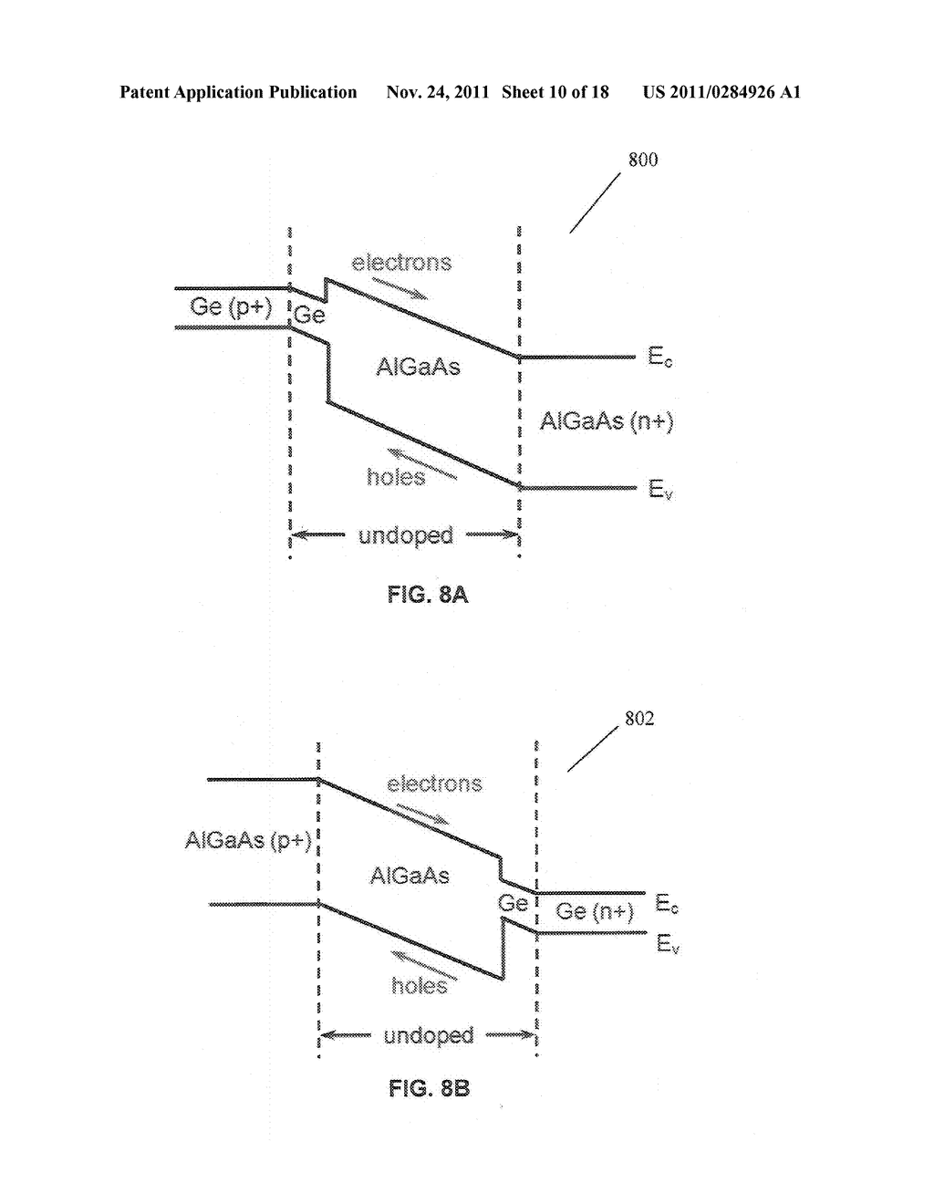 Avalanche Photodiode Diagram Avalanche Photodiode Structure