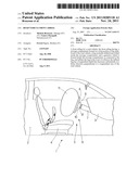 ROAD VEHICLE FRONT AIRBAG diagram and image