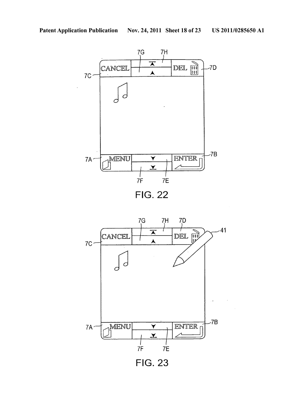 Apparatus for recording and reproducing plural types of information,     method and recording medium for controlling same - diagram, schematic, and image 19