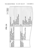 COLOR PROCESSING METHOD, PROGRAM THEREFOR, AND IMAGE PICKUP APPARATUS diagram and image