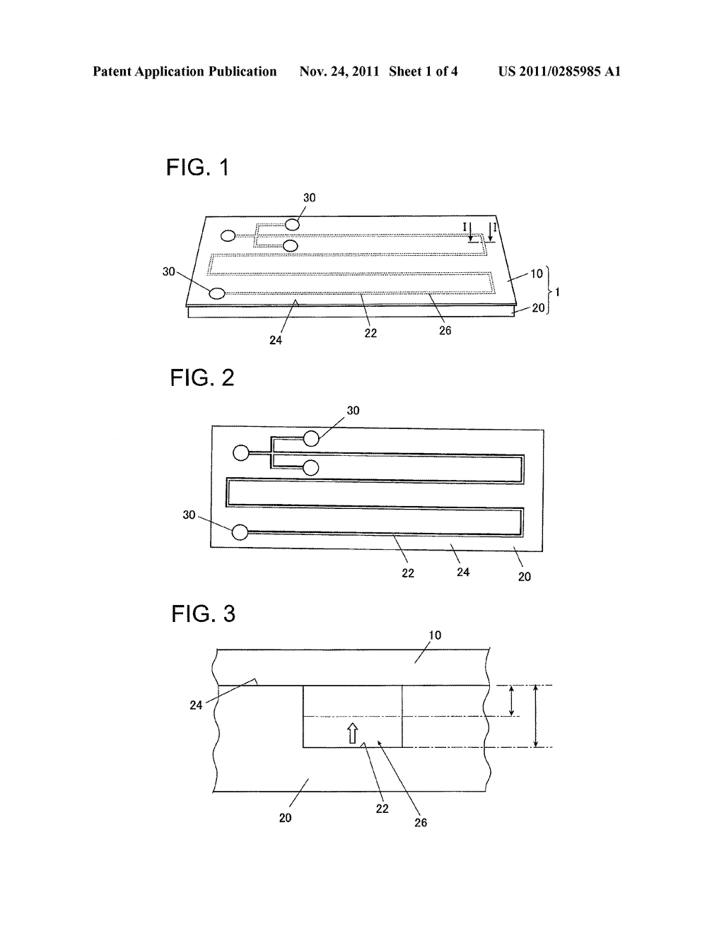Method for Analyzing Sample and Microanalysis Chip to be used  Therefore - diagram, schematic, and image 02