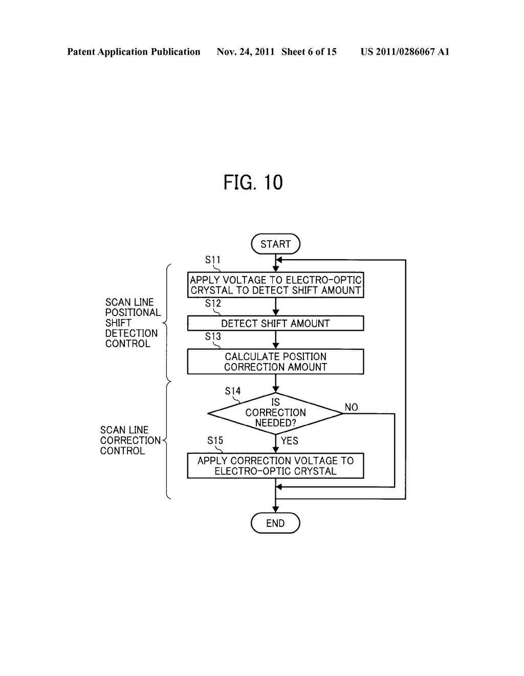 OPTICAL SCANNING DEVICE AND IMAGE FORMING APPARATUS - diagram, schematic, and image 07