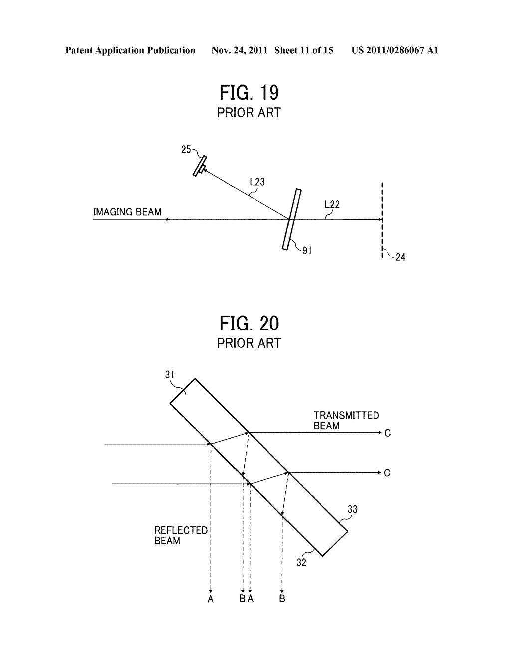 OPTICAL SCANNING DEVICE AND IMAGE FORMING APPARATUS - diagram, schematic, and image 12