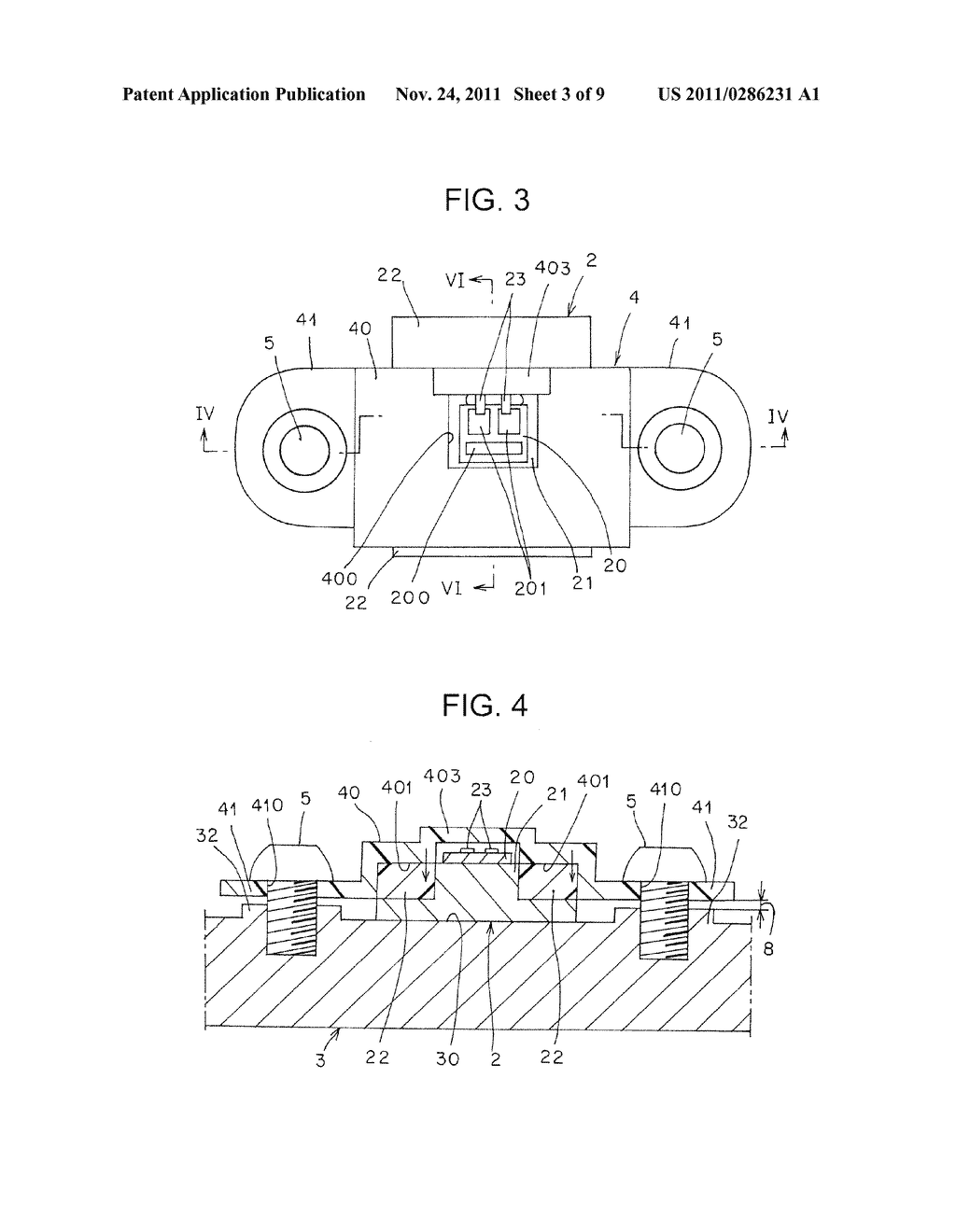 VEHICLE LIGHTING DEVICE - diagram, schematic, and image 04