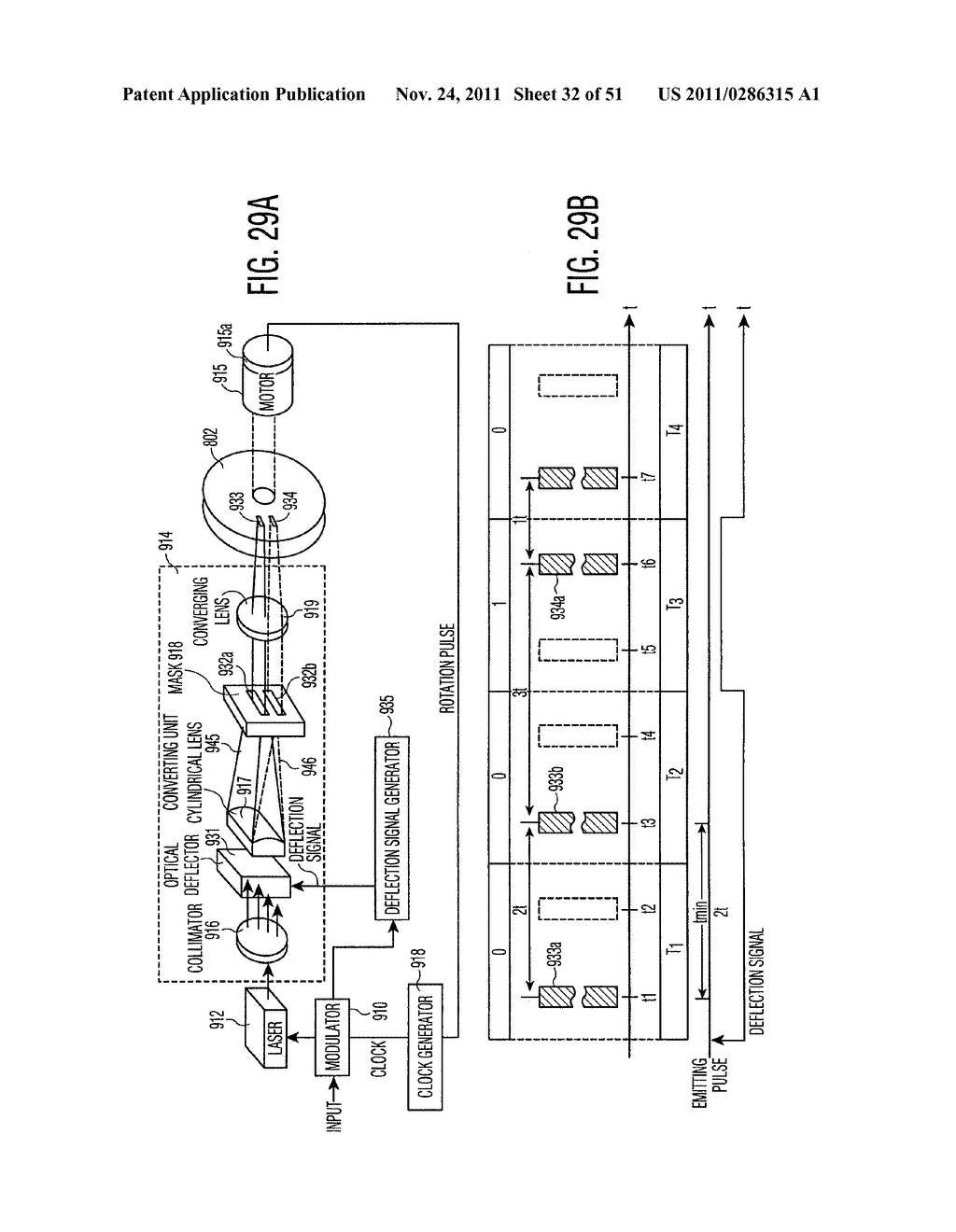 OPTICAL DISK, AN OPTICAL DISK BARCODE FORMING METHOD, AN OPTICAL DISK     REPRODUCTION APPARATUS, A MARKING FORMING APPARATUS, A METHOD OF FORMING     A LASER MARKING ON AN OPTICAL DISK, AND A METHOD OF MANUFACTURING AN     OPTICAL DISK - diagram, schematic, and image 33