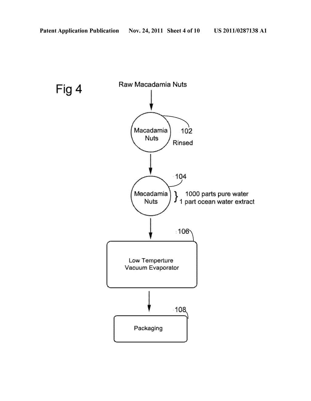Method For Freeze Drying