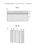 ELECTRICAL CONDUCTIVE MEMBER AND POLYMER ELECTROLYTE FUEL CELL USING THE     SAME diagram and image
