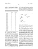 RESIST UNDERLAYER FILM FORMING COMPOSITION CONTAINING SILICON HAVING ANION     GROUP diagram and image