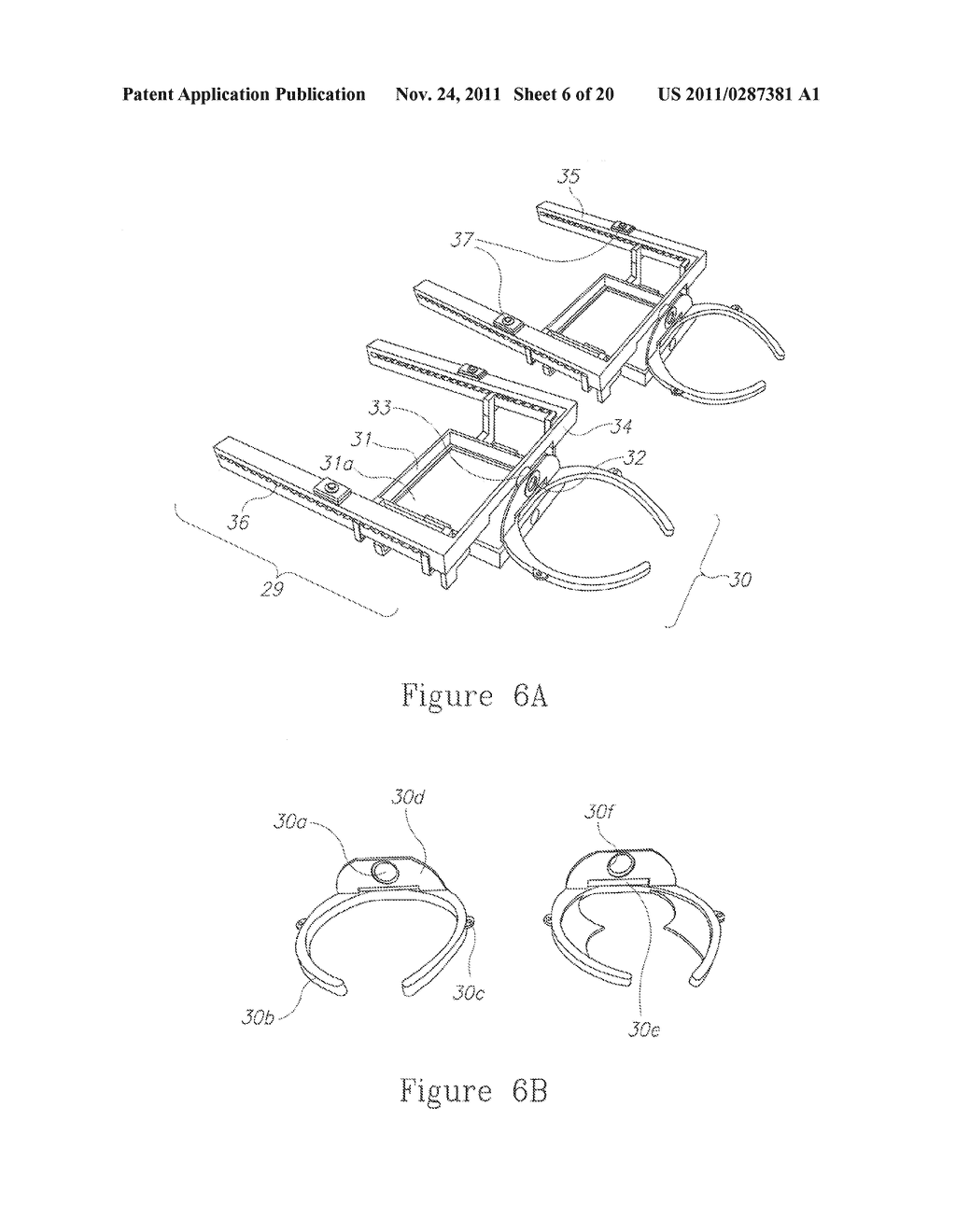 SYSTEM, METHOD AND APPARATUS FOR IMPLEMENTING DENTAL IMPLANTS - diagram, schematic, and image 07