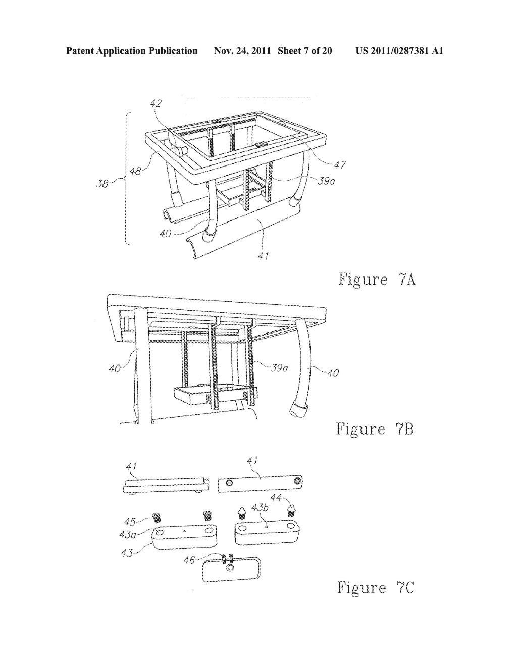 SYSTEM, METHOD AND APPARATUS FOR IMPLEMENTING DENTAL IMPLANTS - diagram, schematic, and image 08