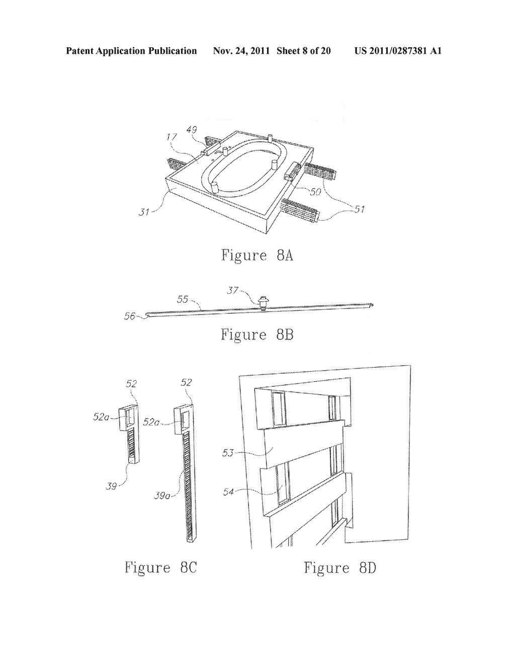 SYSTEM, METHOD AND APPARATUS FOR IMPLEMENTING DENTAL IMPLANTS - diagram, schematic, and image 09