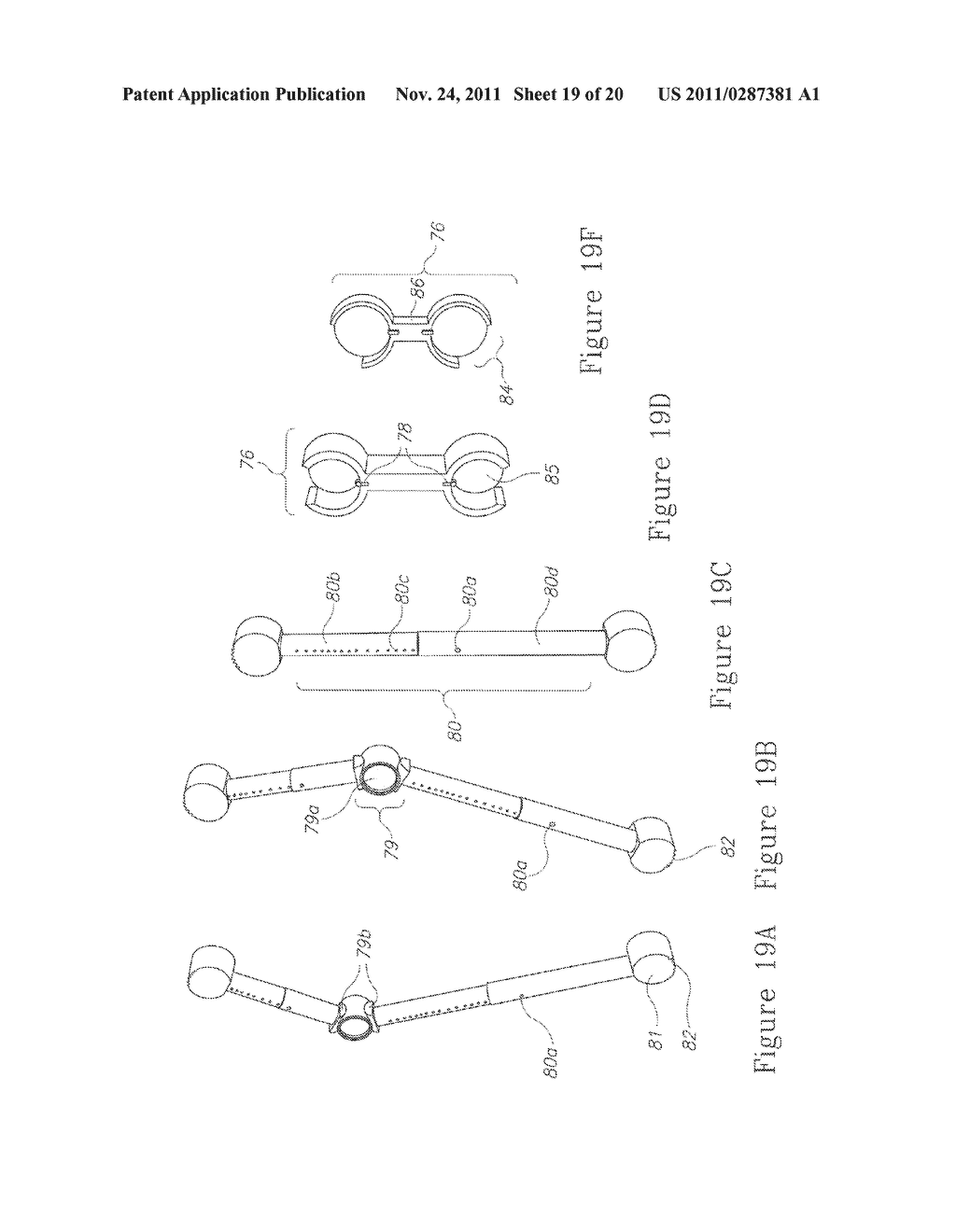 SYSTEM, METHOD AND APPARATUS FOR IMPLEMENTING DENTAL IMPLANTS - diagram, schematic, and image 20