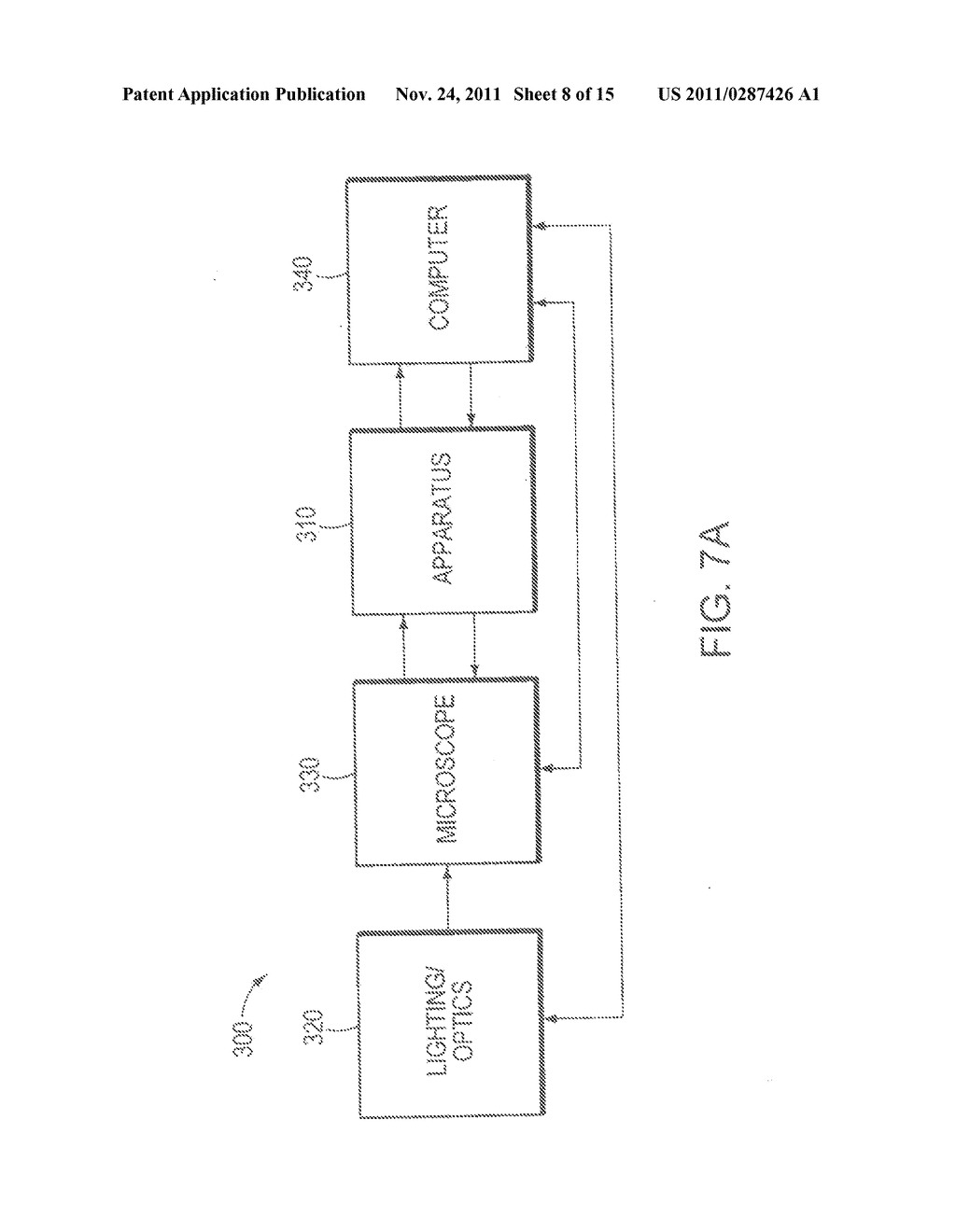 Apparatus and Methods for Analyzing Samples - diagram, schematic, and image 09