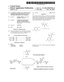 Luciferin luminescent substrate of marine ostracod crustacean and method     for production thereof diagram and image