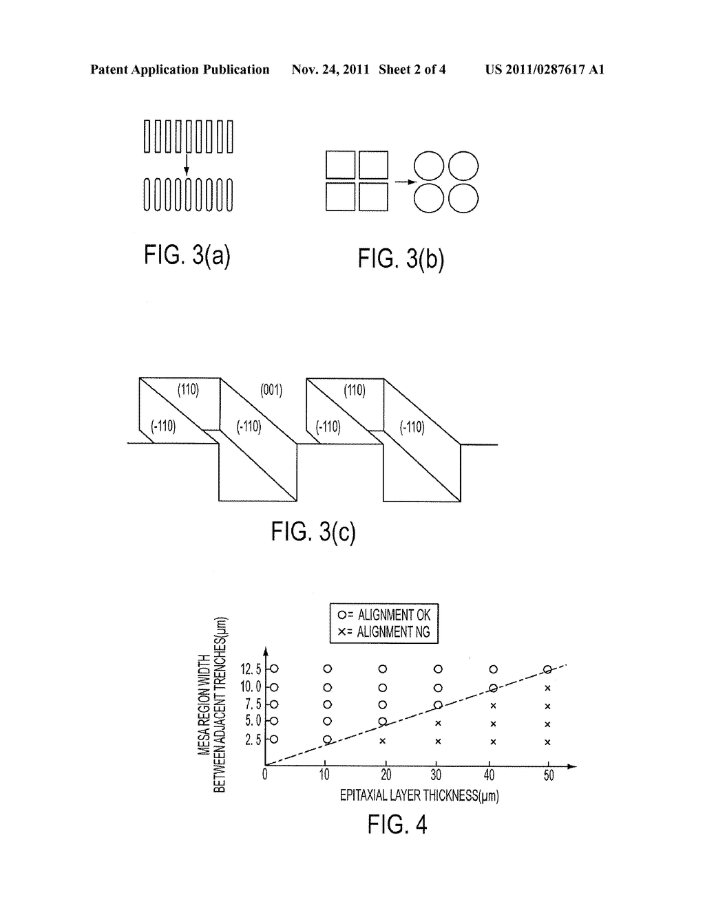 METHOD OF MANUFACTURING SUPER-JUNCTION SEMICONDUCTOR DEVICE - diagram, schematic, and image 03