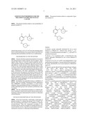 SUBSTITUTED PYRIMIDINES FOR THE TREATMENT OF DISEASES SUCH AS CANCER diagram and image