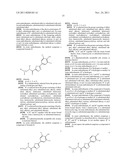 COMPOUNDS, COMPOSITIONS, AND METHODS COMPRISING 1,3,4-OXADIAZOLE     DERIVATIVES diagram and image