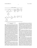 FLAVIVIRUS INHIBITION BY SULTAMS AND RELATED COMPOUNDS diagram and image