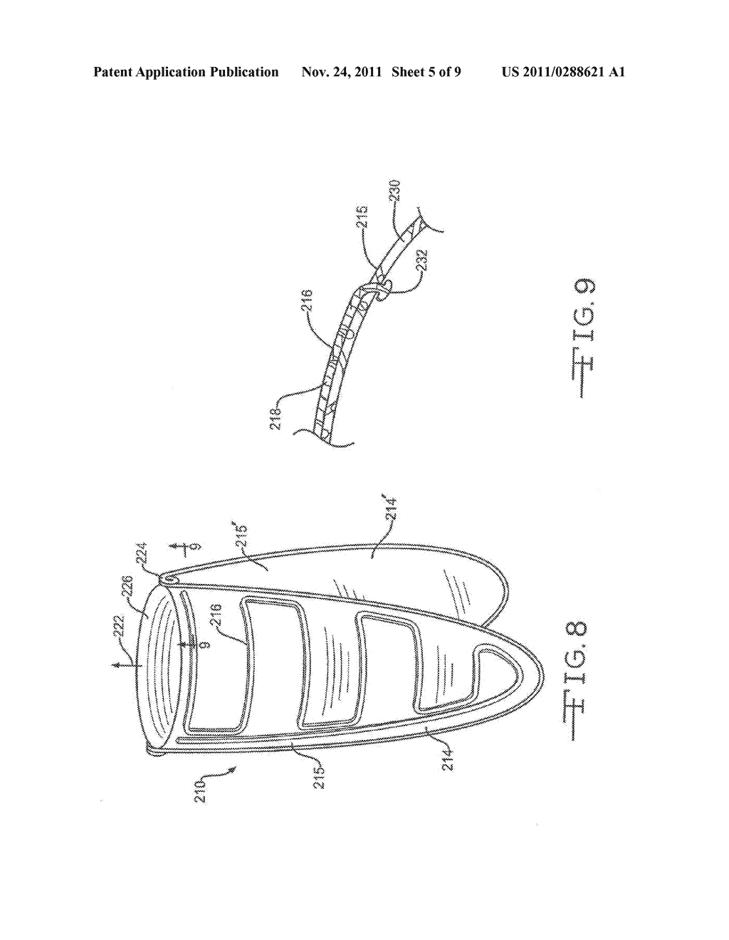 PROSTHETIC VALVE WITH EXTERNAL SUPPORT FRAME - diagram, schematic, and image 06