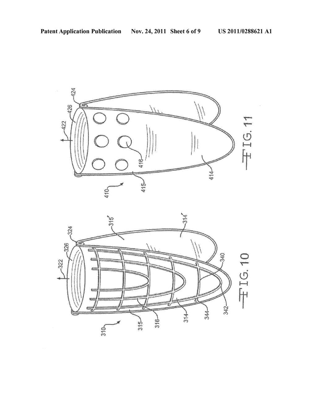 PROSTHETIC VALVE WITH EXTERNAL SUPPORT FRAME - diagram, schematic, and image 07