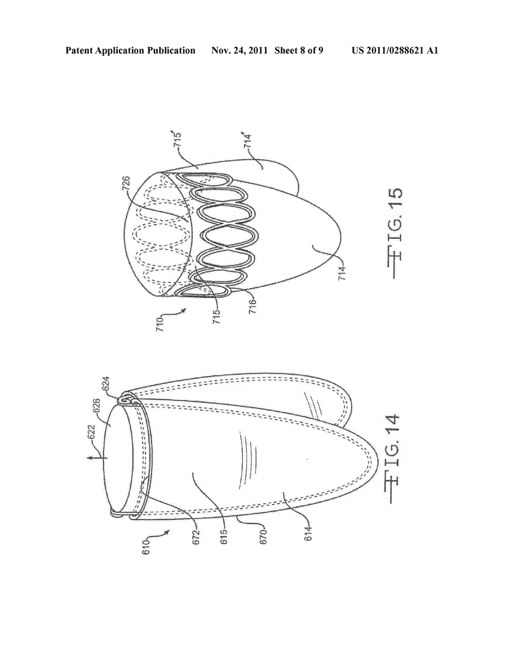 PROSTHETIC VALVE WITH EXTERNAL SUPPORT FRAME - diagram, schematic, and image 09