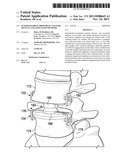 INTERVERTEBRAL PROSTHETIC SYSTEMS, DEVICES, AND ASSOCIATED METHODS diagram and image