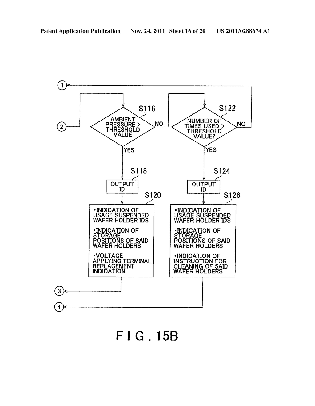 APPARATUS FOR MANAGING A HOLDER, APPARATUS FOR MANUFACTURING A LAYERED     SEMICONDUCTOR AND METHOD FOR MANAGING A HOLDER - diagram, schematic, and image 17