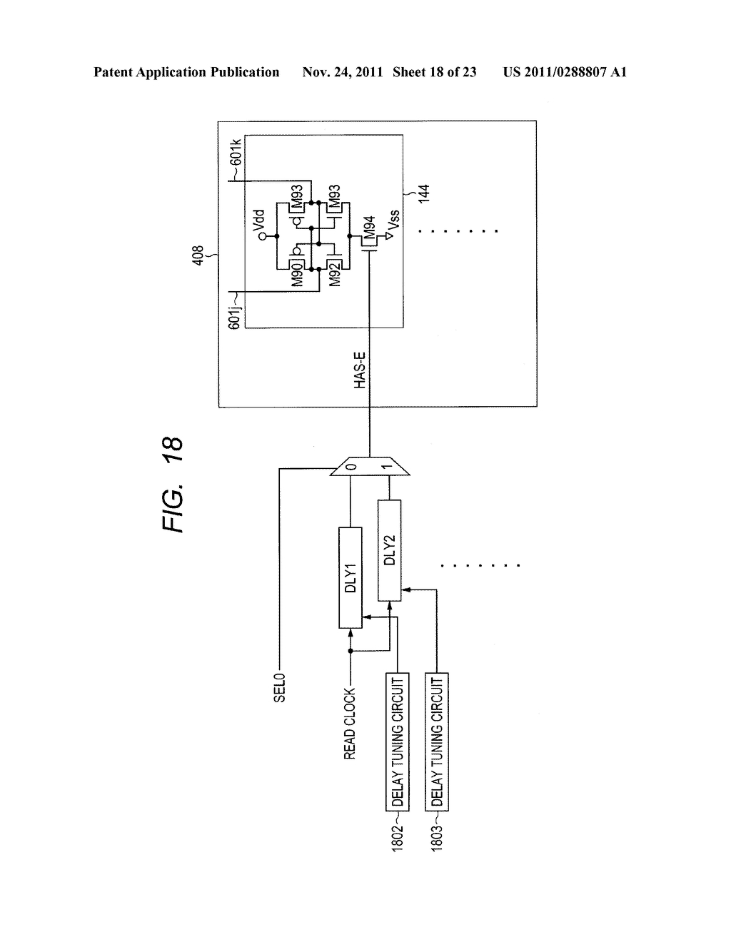 FAILURE DETECTING METHOD, SEMICONDUCTOR DEVICE, AND MICROCOMPUTER     APPLICATION SYSTEM - diagram, schematic, and image 19