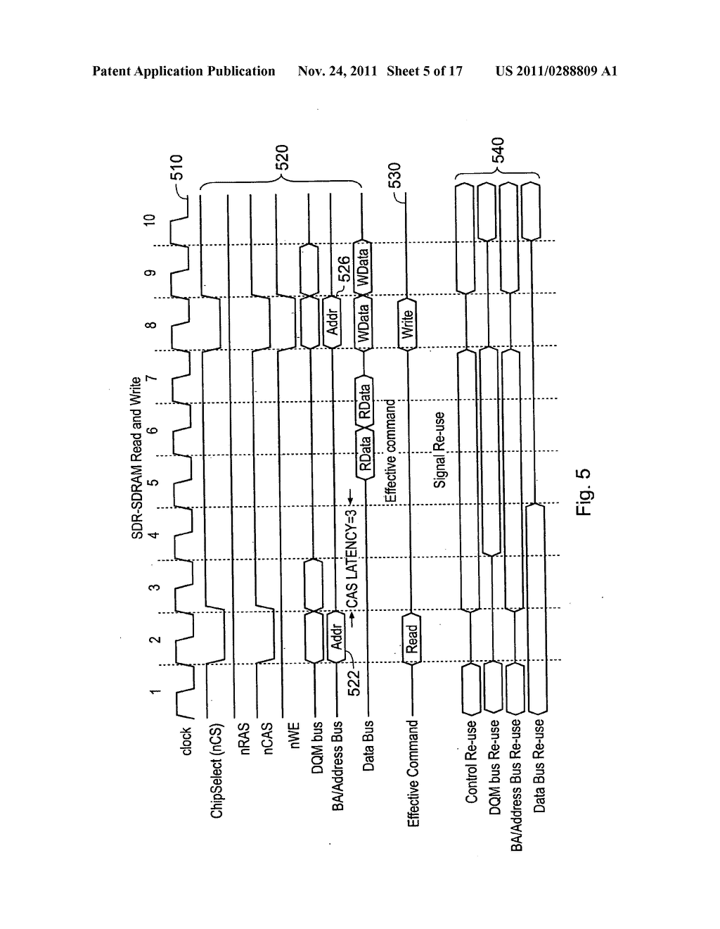 Communication of a diagnostic signal and a functional signal by an     integrated circuit - diagram, schematic, and image 06