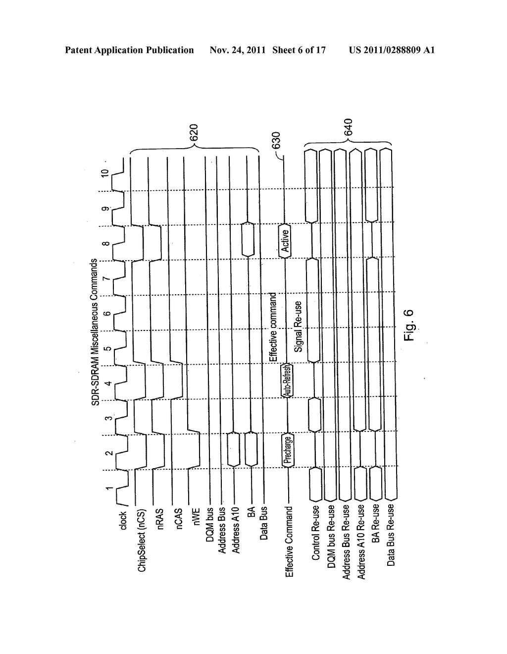 Communication of a diagnostic signal and a functional signal by an     integrated circuit - diagram, schematic, and image 07