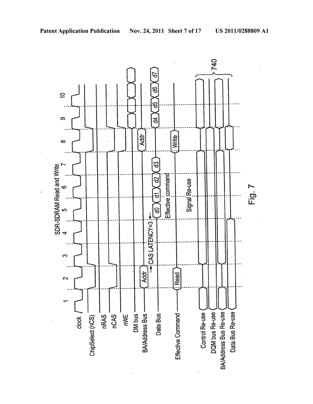 Communication of a diagnostic signal and a functional signal by an     integrated circuit - diagram, schematic, and image 08