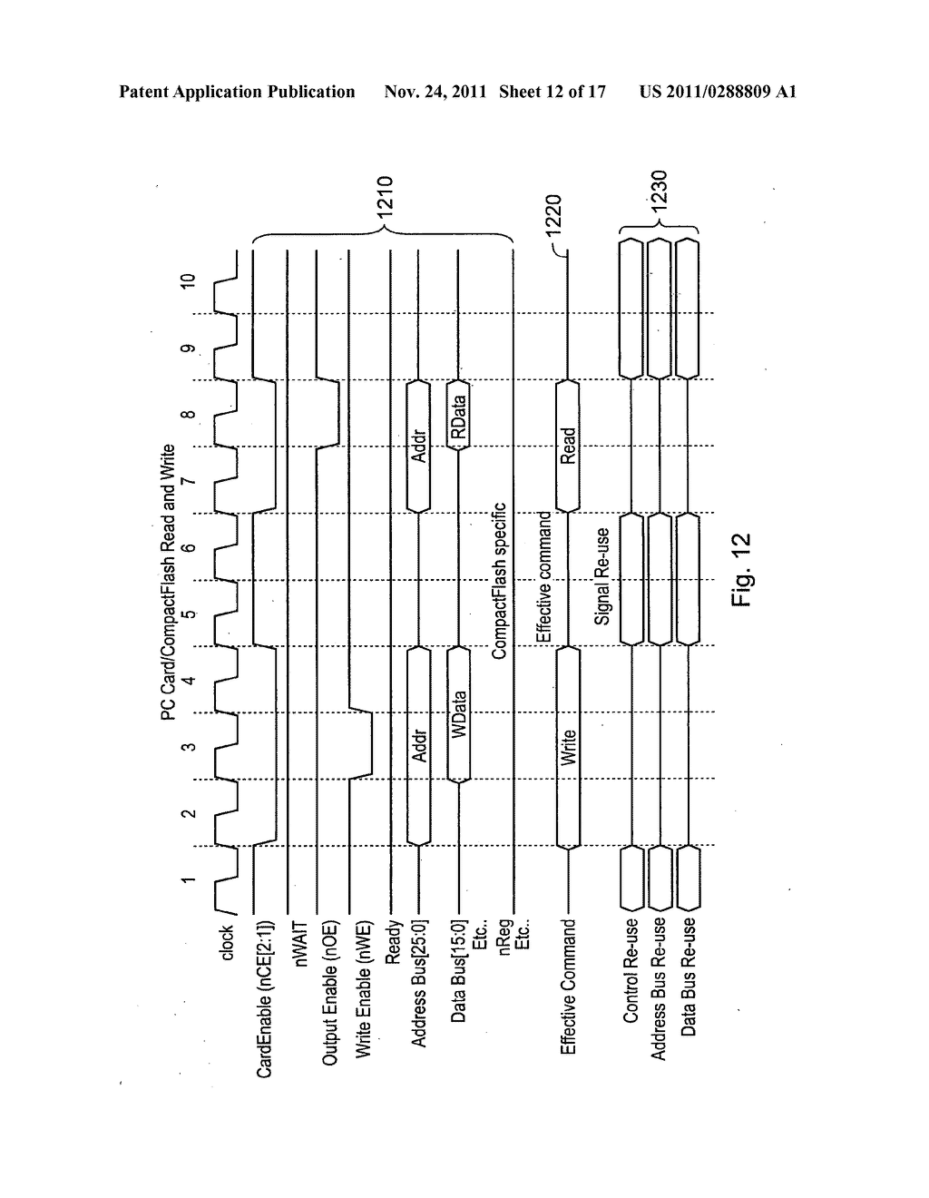 Communication of a diagnostic signal and a functional signal by an     integrated circuit - diagram, schematic, and image 13