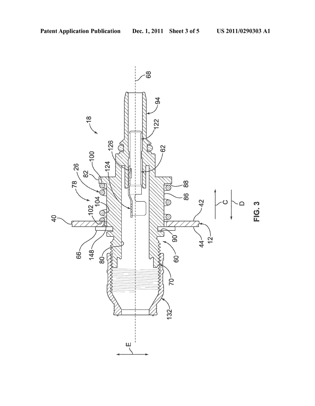 ELECTRICAL CONNECTOR FOR PHOTOVOLTAIC MODULES - diagram, schematic, and image 04
