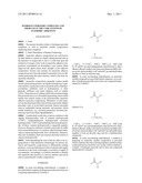 HYDROGEN PEROXIDE COMPLEXES AND THEIR USE IN THE CURE SYSTEM OF ANAEROBIC     ADHESIVES diagram and image