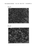 MONOLITHIC ORGANIC POROUS BODY, MONOLITHIC ORGANIC POROUS ION EXCHANGER,     AND PROCESS FOR PRODUCING THE MONOLITHIC ORGANIC POROUS BODY AND THE     MONOLITHIC ORGANIC POROUS ION EXCHANGER diagram and image