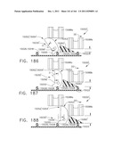 ROBOTICALLY-CONTROLLED SURGICAL STAPLING DEVICES THAT PRODUCE FORMED     STAPLES HAVING DIFFERENT LENGTHS diagram and image