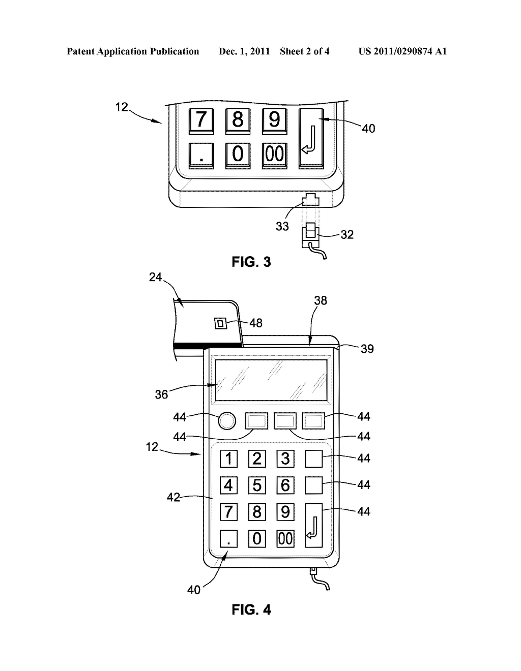 APPARATUS AND METHOD FOR COMMERCIAL TRANSACTIONS USING A COMMUNICATION     DEVICE - diagram, schematic, and image 03