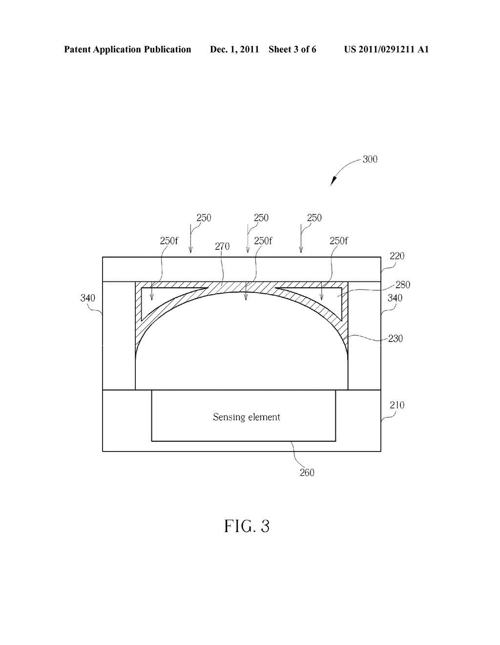 IMAGE SENSOR AND RELATED FABRICATING METHOD THEREOF - diagram, schematic, and image 04