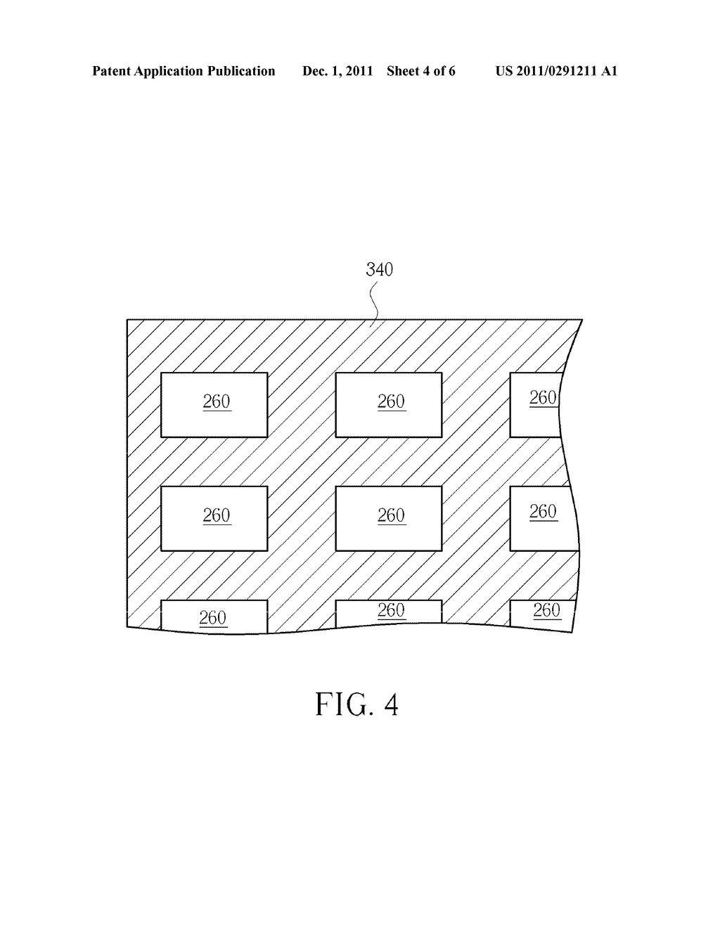 IMAGE SENSOR AND RELATED FABRICATING METHOD THEREOF - diagram, schematic, and image 05
