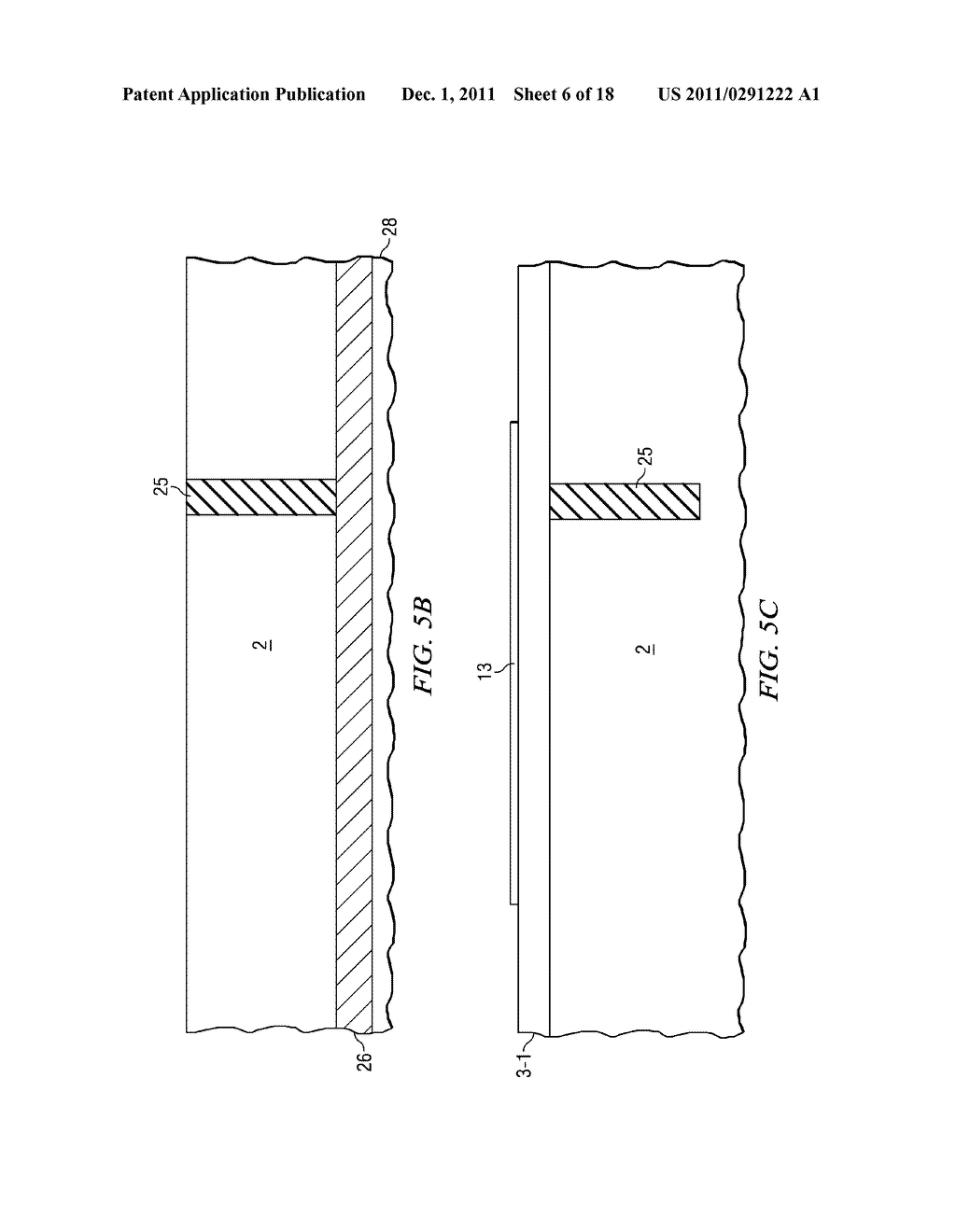 SILICON DIOXIDE CANTILEVER SUPPORT AND METHOD FOR SILICON ETCHED     STRUCTURES - diagram, schematic, and image 07