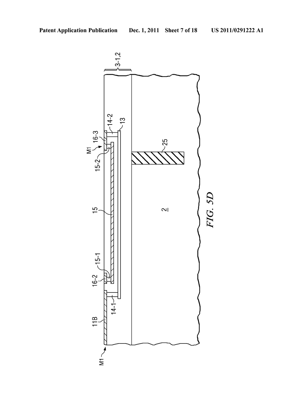 SILICON DIOXIDE CANTILEVER SUPPORT AND METHOD FOR SILICON ETCHED     STRUCTURES - diagram, schematic, and image 08
